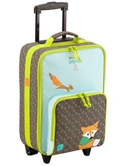 Kids Trolley Little Tree Fox