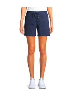 Women's Commuter Shorts