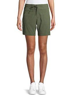 Women's Commuter Bermuda Shorts