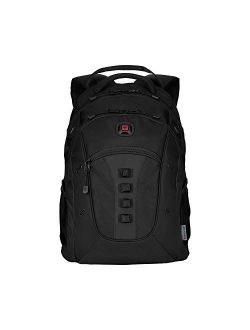"Swiss Gear Wenger laptop Backpack North America Granite 16"" - Gray"