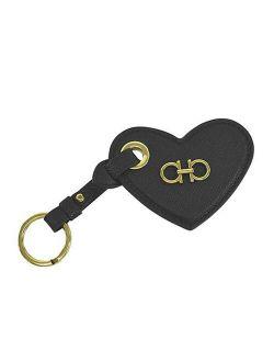 Key Ring 22d865 Nero 726517