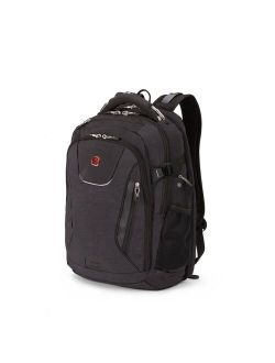 """19"""" Energie """"max"""" Backpack - Charcoal"""