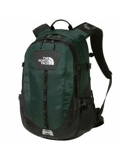 Backpack Hot Shot Classical Cl Scarab Green Nm72006 Sg