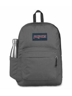 Port Superbreak Backpack Deep Grey For Unisex