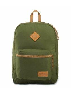 Port Backpack Super Lite New Olive For Unisex