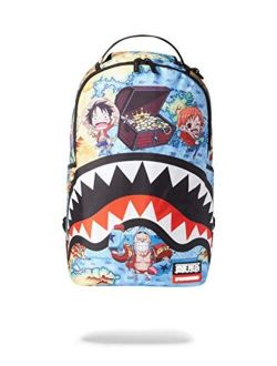Backpack One Piece: Treasure Chest Backpack