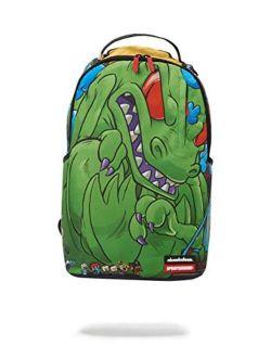 Backpack Rugrats: Crammed Backpack