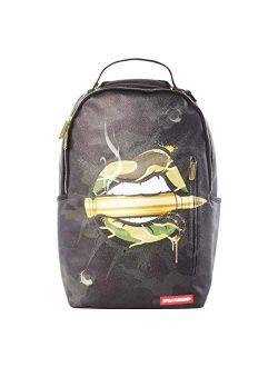 Army Lips Backpack | Camo (b1604)