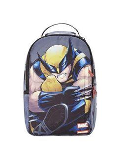 Unisex Wolverine Crammed Backpack 910b2167nsz