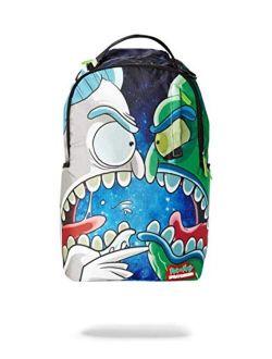 Backpack Rick & Morty Rick Vs Zeep