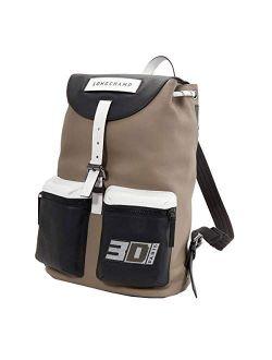 3d Backpack M-brown