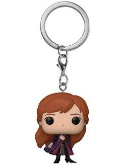 POP Keychain: Frozen 2 - Anna