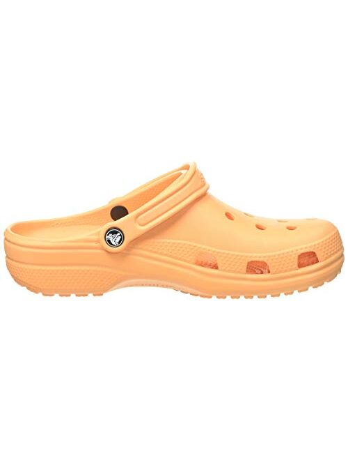 Crocs Men's and Women's Classic Clog (Retired Colors)   Water Shoes   Comfortable Slip On Shoes