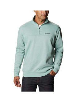 Men's Hart Mountain Ii Half Zip Jacket