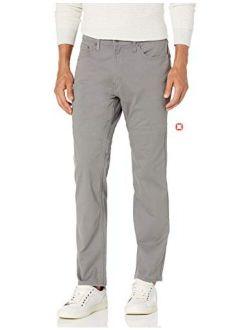 Gold Label Men's Athletic Tech Jeans