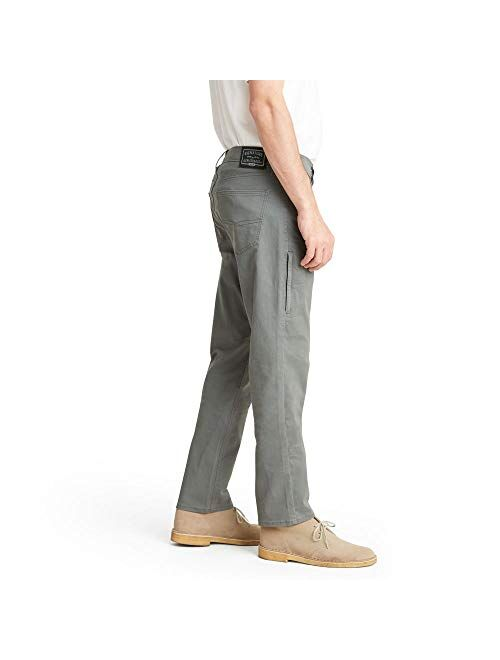 Signature by Levi Strauss & Co. Gold Label Men's Athletic Tech Jeans