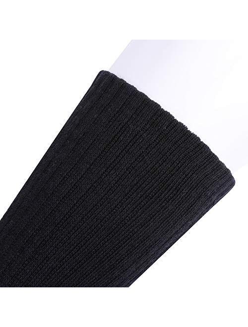 Enerwear 10P Pack Men's Cotton Moisture Wicking Extra Heavy Cushion Low Cut Socks