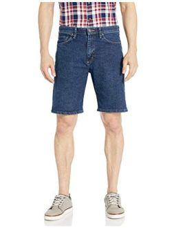 Authentics Mens Comfort Flex Waistband Short