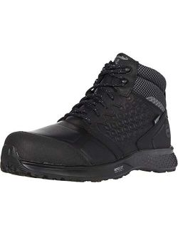 Pro Women's Reaxion Athletic Composite Toe Work Shoe Industrial Boot