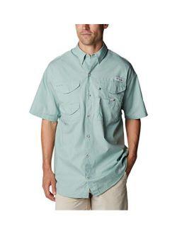 Bonehead Short Sleeve Shirt Men's