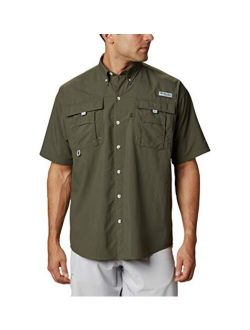 Men's Bahama Ii Short Sleeve Shirt