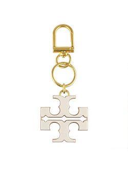 Resin Logo Key Fob Key Chain
