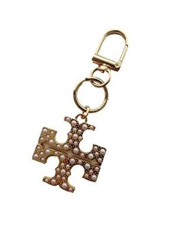 Women's Logo Keychain Key Fob