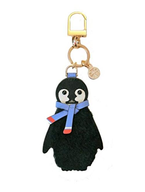 Tory Burch Pete Penguin Keyfob Keychain