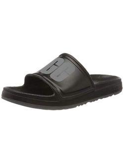 Men's Wilcox Slide Sandal
