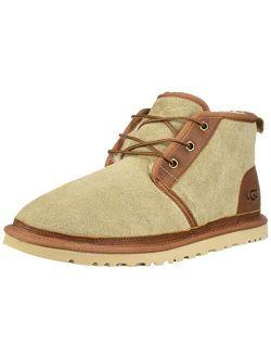 Men's Neumel Two-toned Chukka Boot