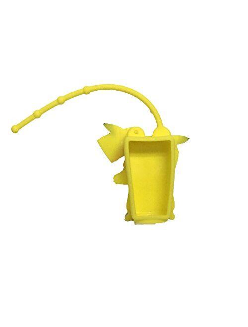 Hand Sanitizer Holder Cute Pikachu Hand Sanitizer Holder for Backpack, For 1 oz Bottle Case