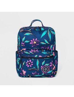 1982 Zip Closure Backpack