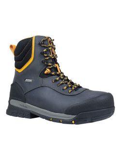 Men's Bedrock 8 Insulated Composite Toe Work Boot