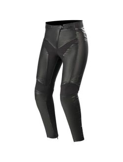 Alpinestars Vika V2 Womens Leather Sexy Pants