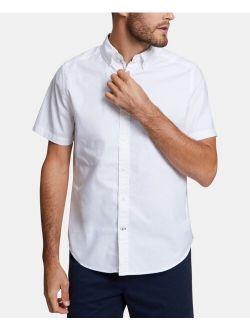 Men's Stretch Oxford Shirt