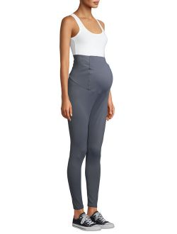 Me And Tru Active Leggings With Ruching