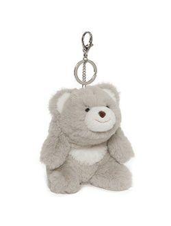 GUND Snuffles Stuffed Animal Plush Teddy Bear Keychain
