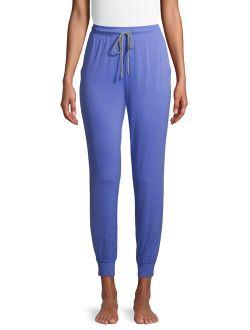 Women's And Women's Plus Pajama Jogger