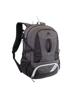 Shiloh Multi Compartment 35l Backpack, Solid Pattern
