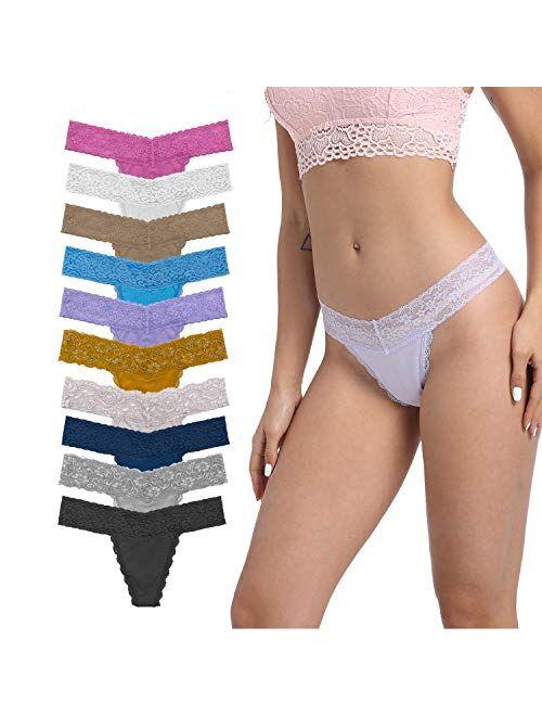 Naughty Girls In Thongs