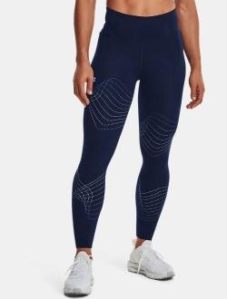 Women's UA Speedpocket Dot 7/8 Tights