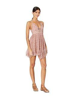 Women's Adella Tie Dye Slip Dress