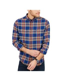Mens Exclusive Button Up Shirt
