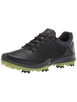 Men's Biom G3 Gore-tex Golf Shoe