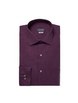 Heusen Regular-fit Wrinkle-free Dress Shirt
