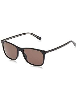 Th1449s Rectangular Sunglasses