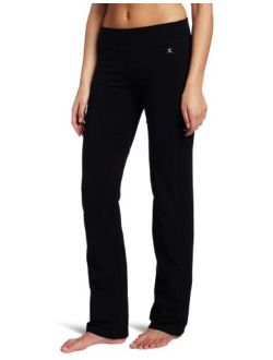 Women's Sleek-fit Yoga Pant