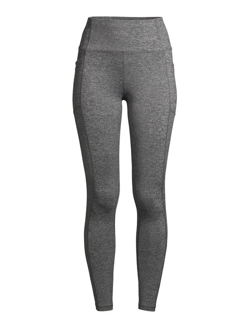 Avia Performance Ankle Tight with side pockets