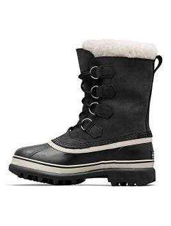 - Women's Caribou Waterproof Boot For Winter