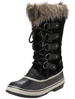 - Women's Joan Of Arctic Waterproof Insulated Winter Boot